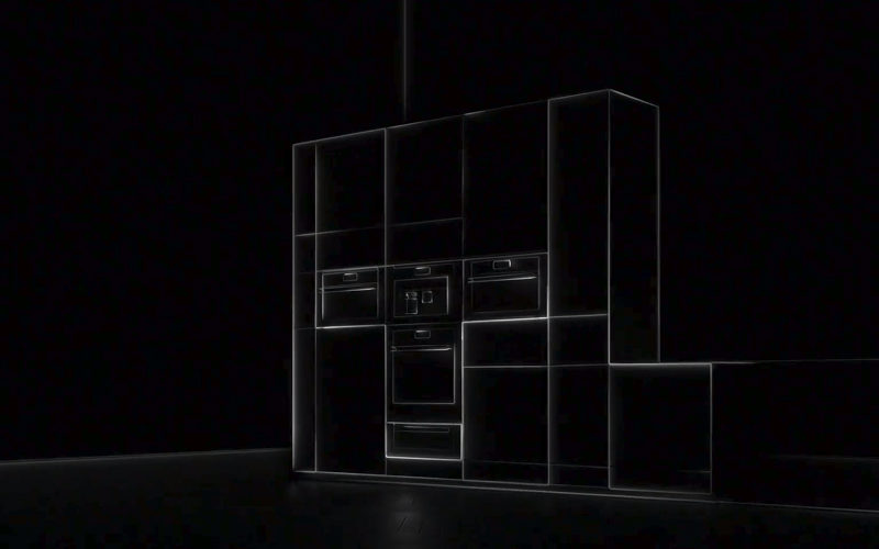 Miele Kitchen Experience